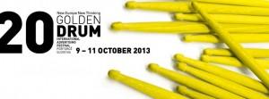 Golden Drum 20 @ Hotel Bernardin