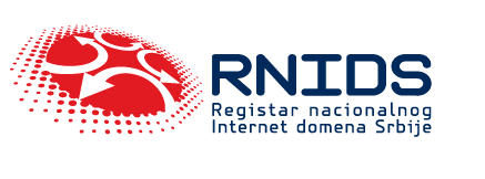 RNIDS logo