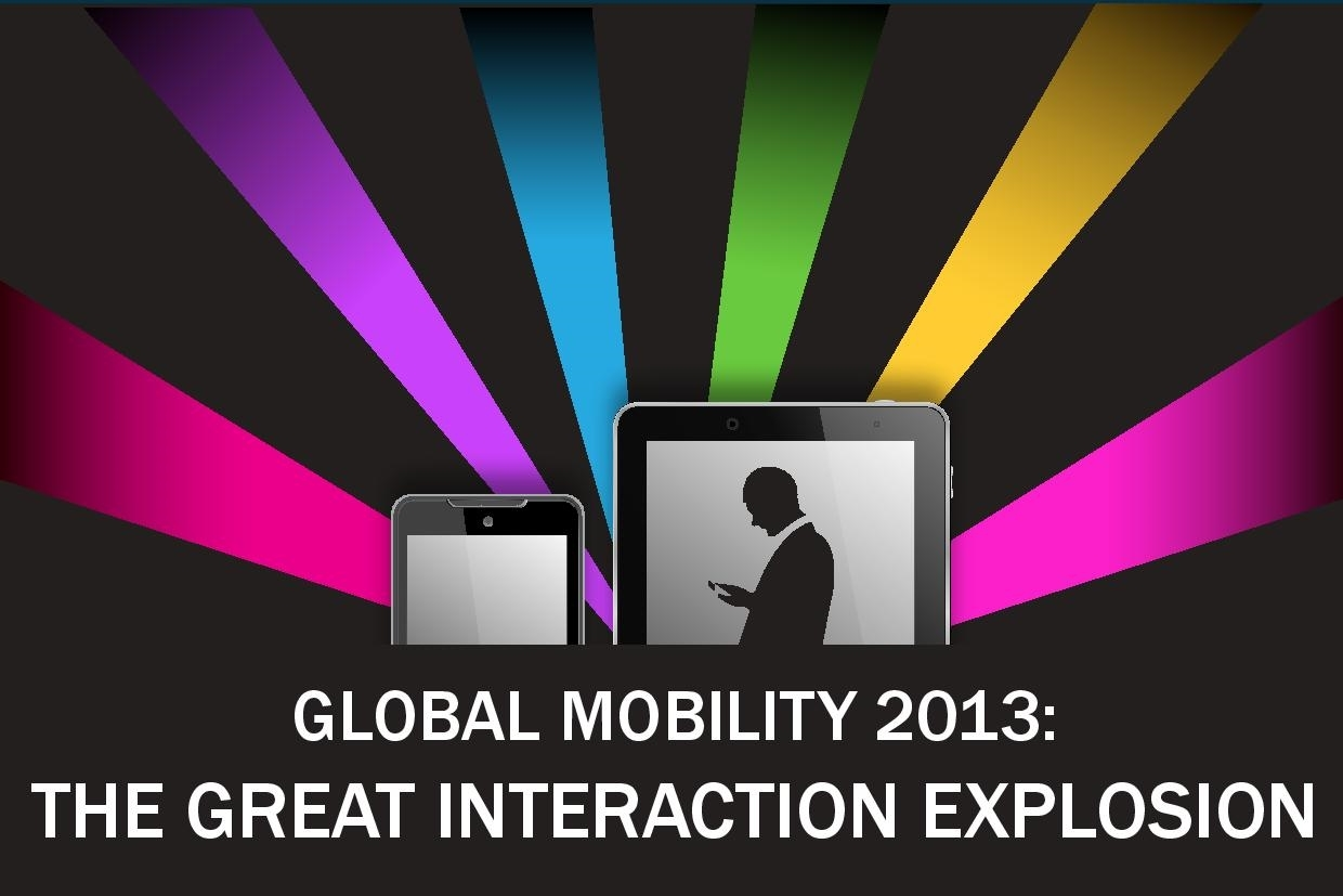 global mobility 2013