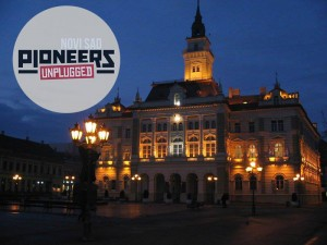 Pioneers Unplugged Novi Sad @ Kulturni Centar Novi Sad
