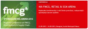 IV Regionalna konferencija o robi široke potrošnje i maloprodaji @ Hotel Metropol Palace