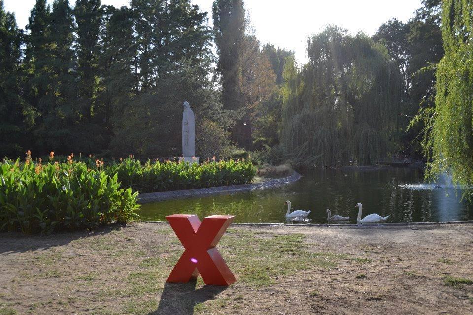 TEDx Novi Sad