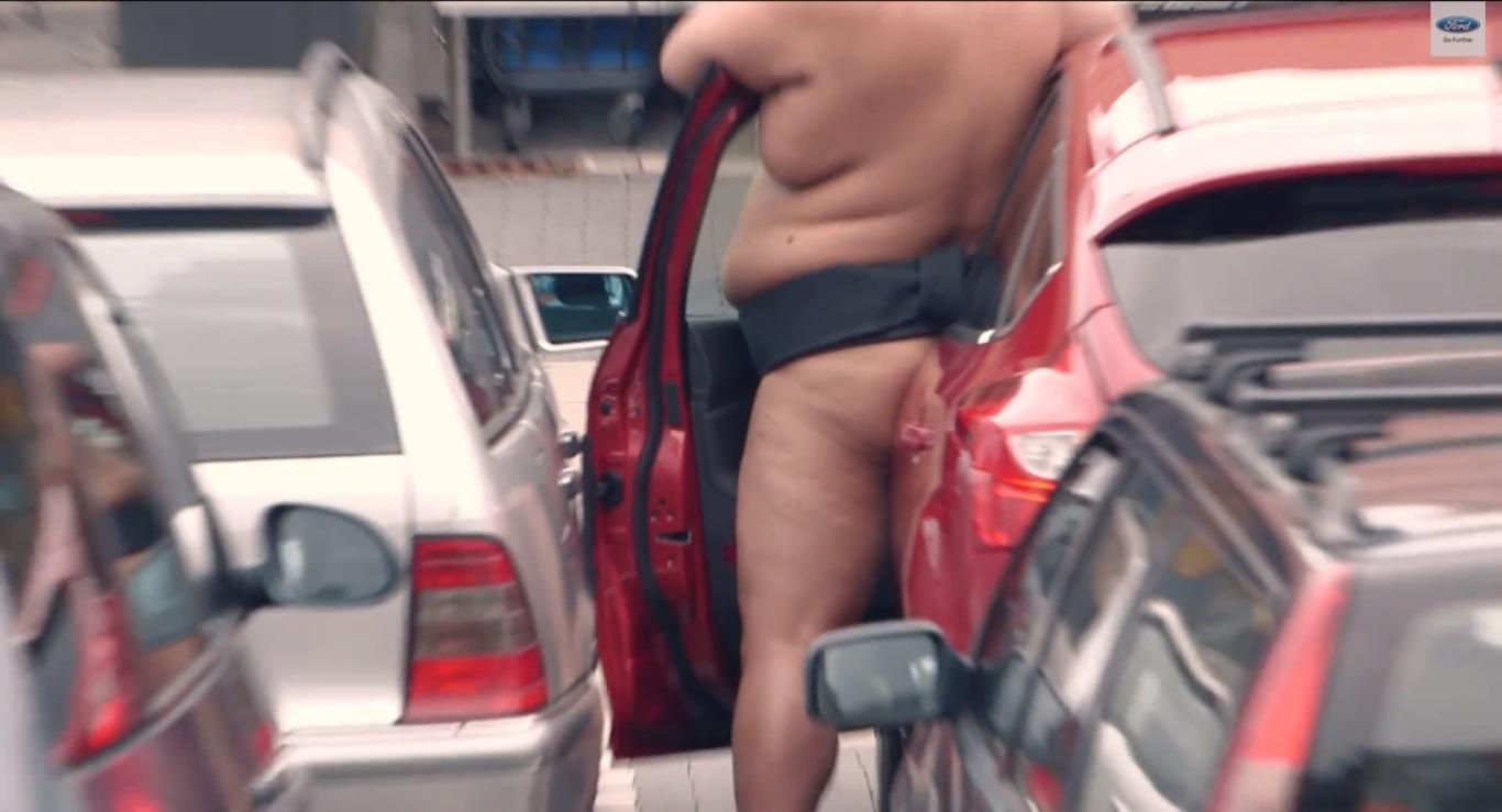 Ford Door Protector Sumo