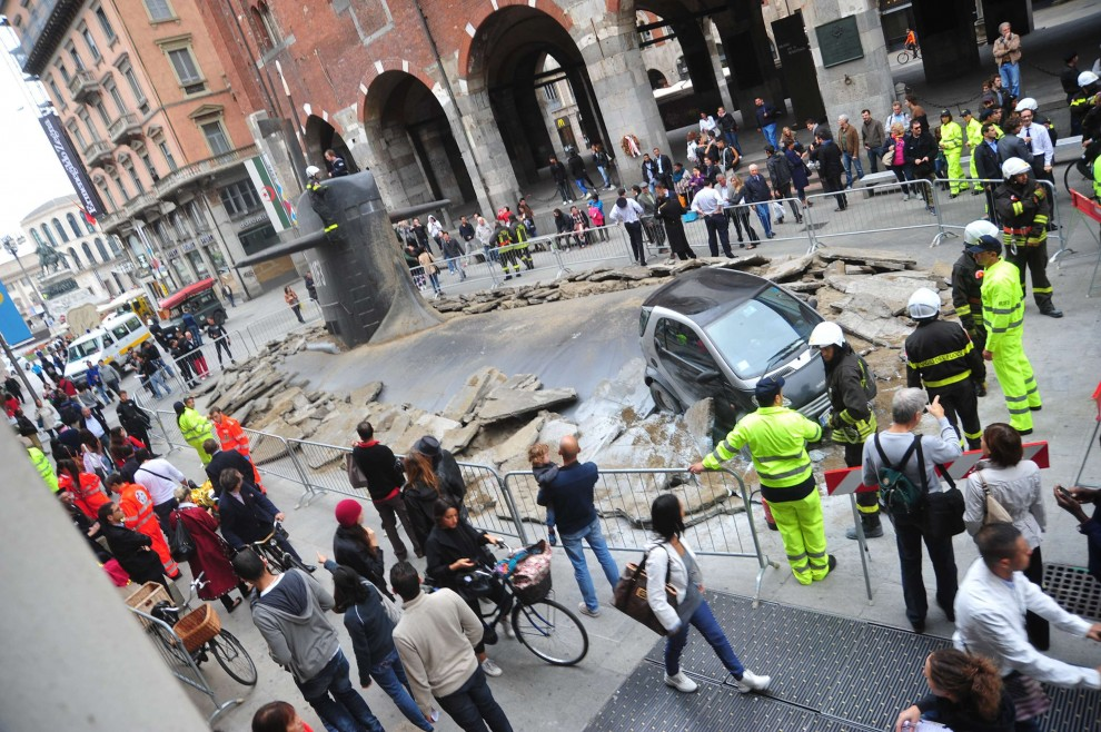 Milano Protect Your Life insurance