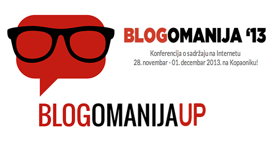 blogomanijaUP cover