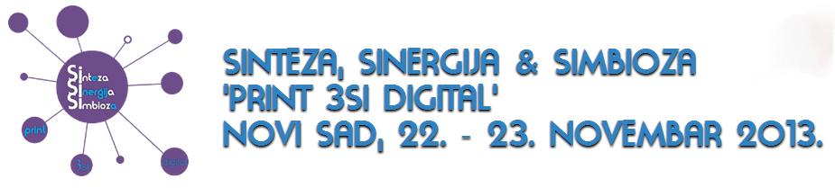 Print 3si digital