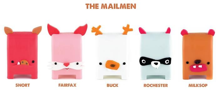 mailmen
