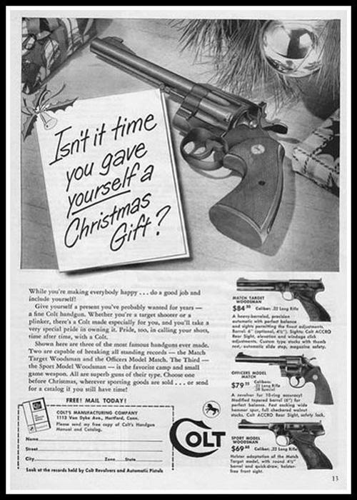 colt-guns christmas ad