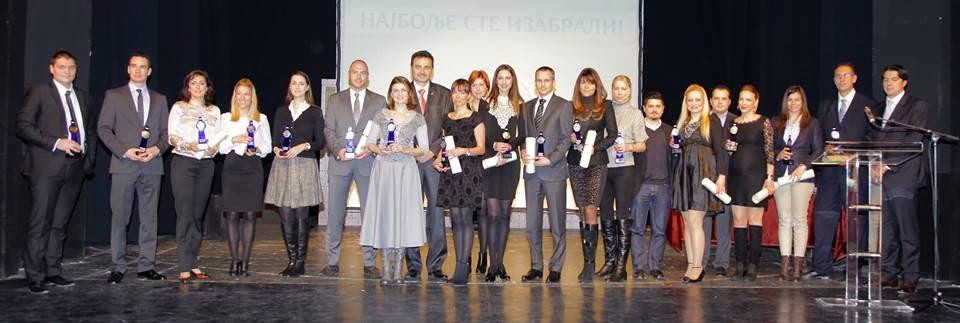 moj izbor 2013 dodela nagrada