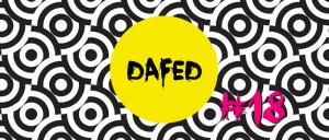 DaFED18 @ Kulturni centar Novog Sada
