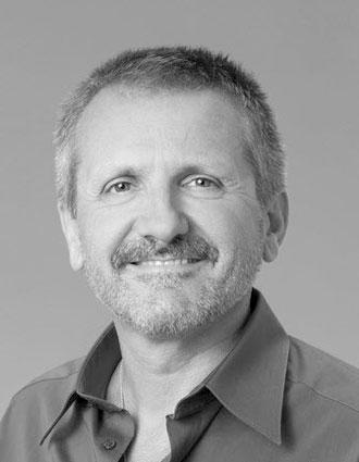 Dr Kristof Morin