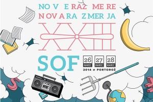 23. Slovenački oglašivački festival - SOF @ Portorož