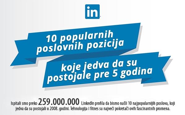 10 popularnih poslova