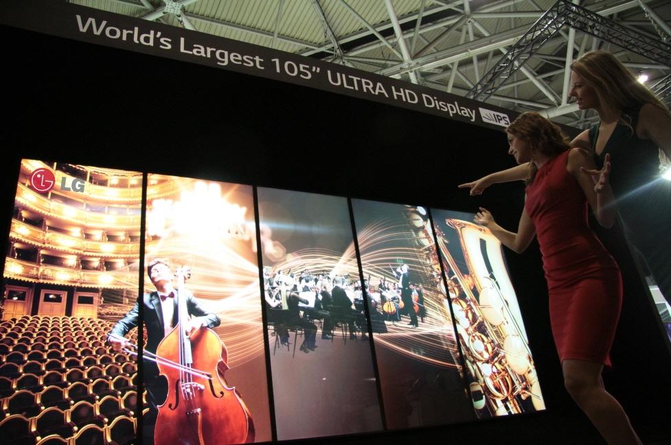 LG_105-incni ULTRA HD  profesionalni monitor