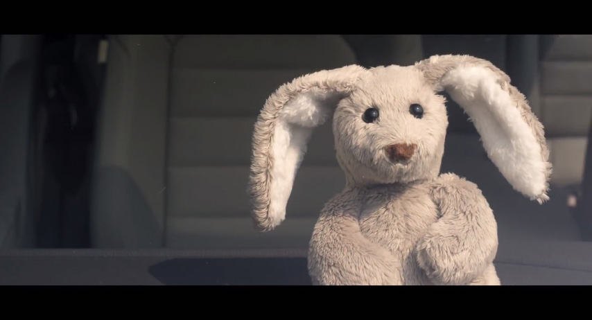 Volkswagen Golf Teddy Tragedy