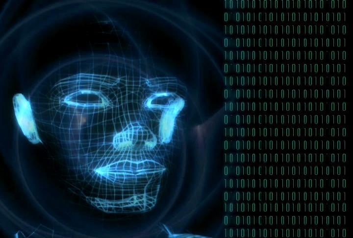 facial techology future modern