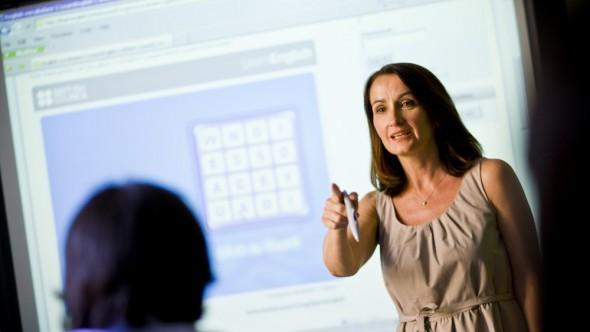nove tehnologije u obrazovanju british council ICT