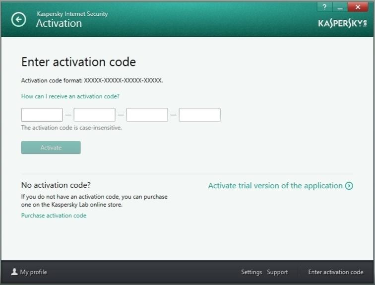 screenshot kaspersky AV 2014 windows 8 installation step 4