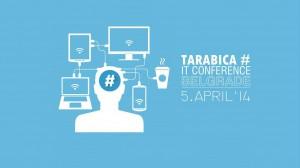 Tarabica IT konferencija @ Univerzitet Singidunum | Belgrade | Serbia