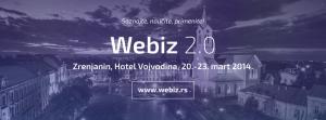 Webiz 2014 @ Hotel Vojvodina