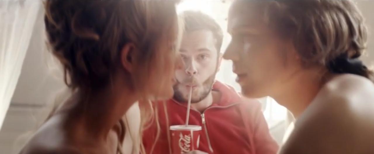 coca cola slurp