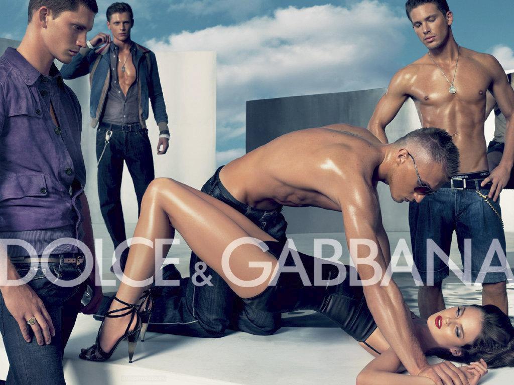 Dolce & Gabbana De Luxe |oktobar 2013