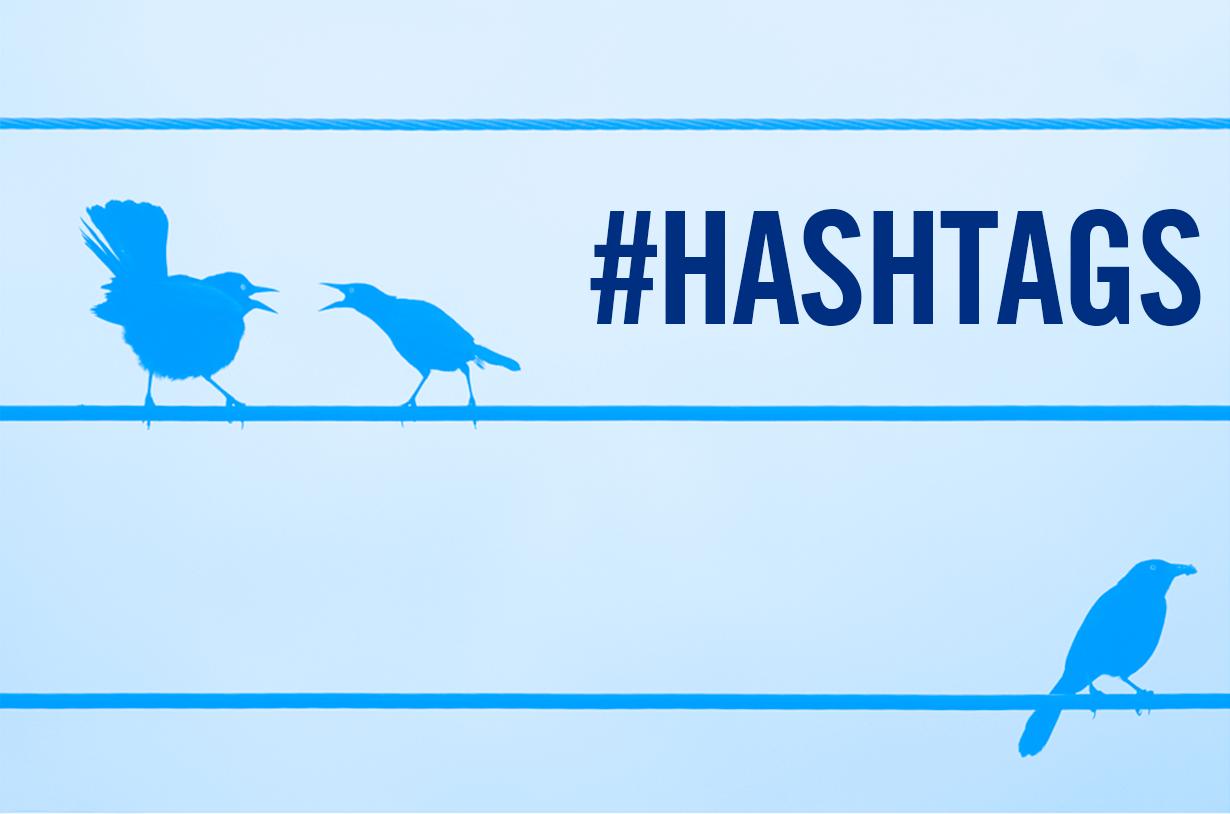 hashtags go brand go