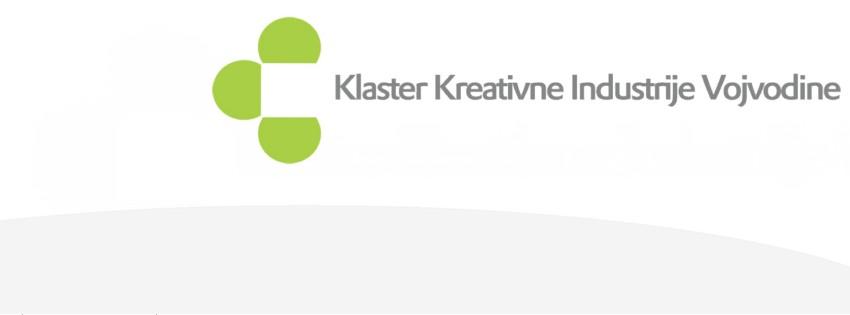 klaster kreativne industrije vojvodine