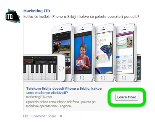 learn more facebook ads