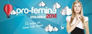 Pro Femina 2014 @ Hotel Hyatt Regency | Belgrade | Serbia