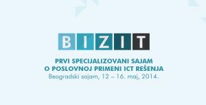 Bizit ICT Sajam @ Beogradski sajam | Belgrade | Serbia