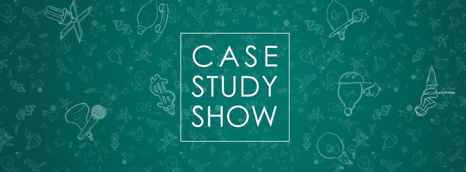 Case Study Show 2014