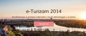 e-Turizam 2014 @ Privredna komora Srbije | Belgrade | Serbia