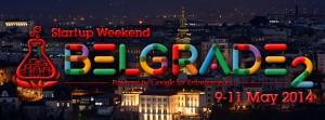 Startup Weekend 2014 @ Kraljevski dvor | Belgrade | Serbia