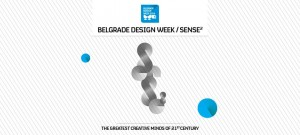 Belgrade Design Week 2014 @ Belgrade   Serbia