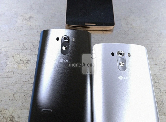 LG G3 | phonearena.com