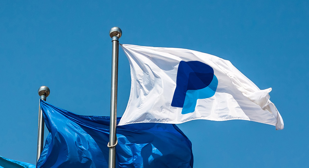 paypal 2014 flag