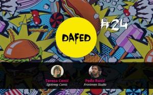 DaFED 24 @ SPENS | Novi Sad | Vojvodina | Serbia