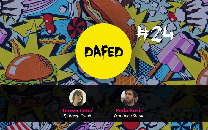 DaFED24
