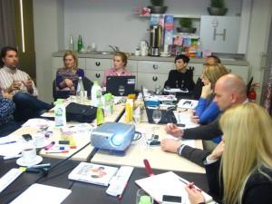 Napredne strategije za brend menadžere @ Smart taget | Belgrade | Serbia