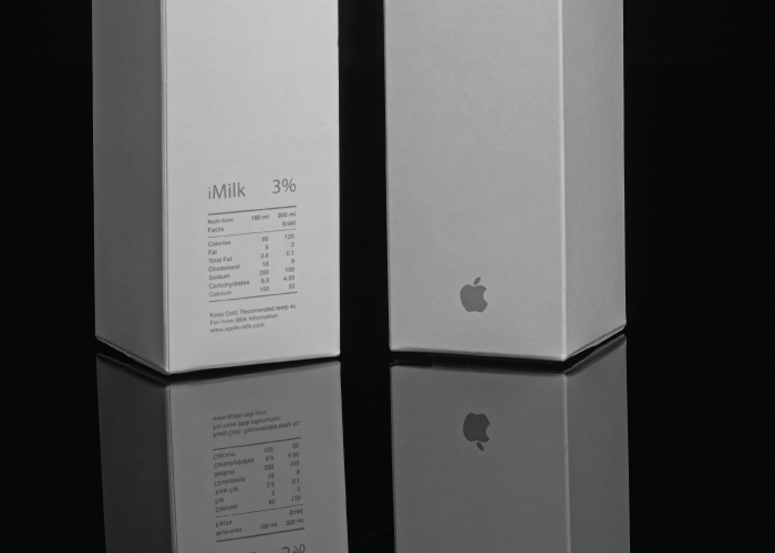 imilk-by-apple 2