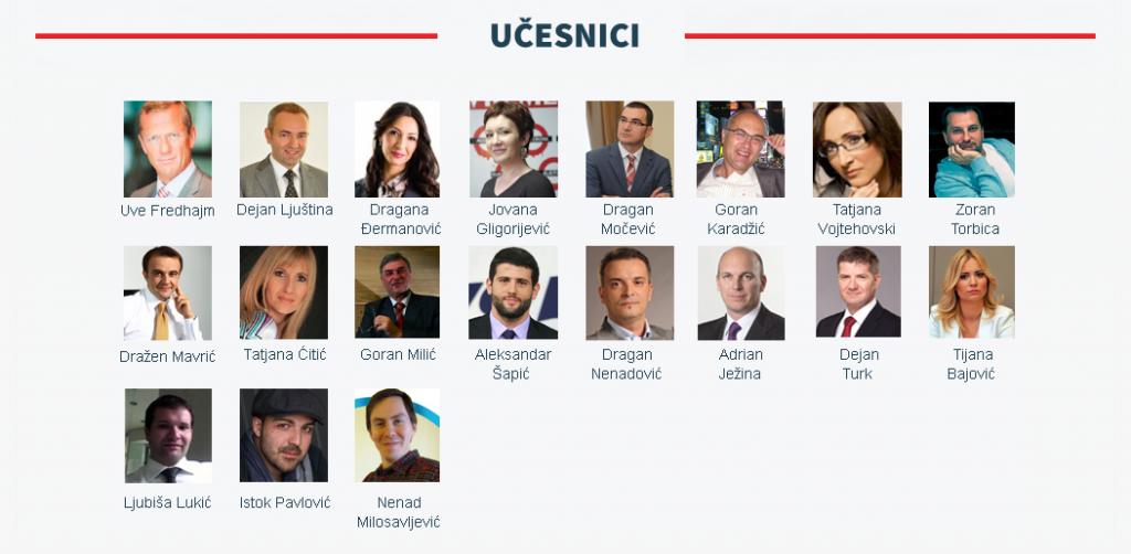 Digital 2014   Regionalna konferencija o trendovima u telekomunikacijama i medijima