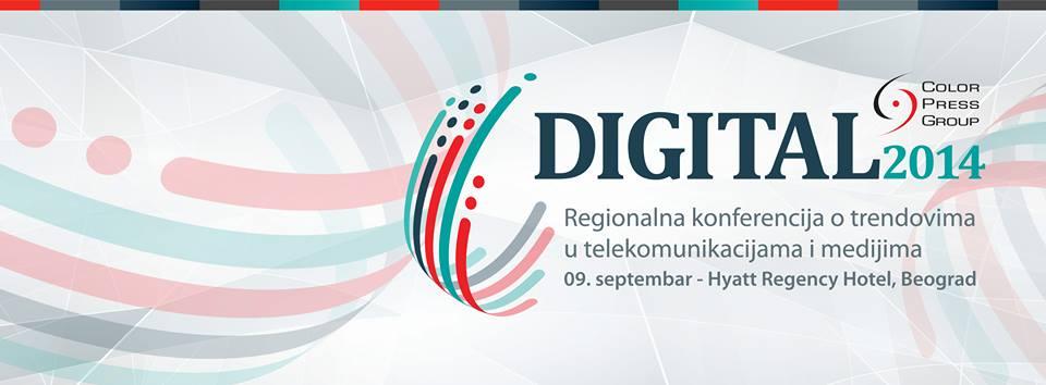 digital 2014 konferencija