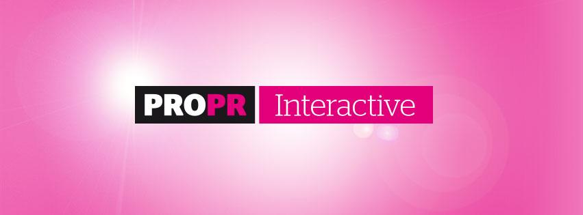 propr interactive