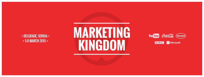 MKBG15 marketing kingdom 2015