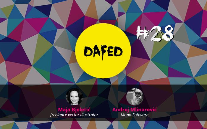 DaFED28