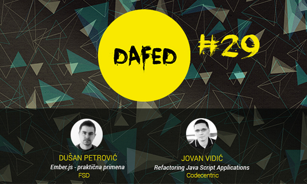 DaFED29