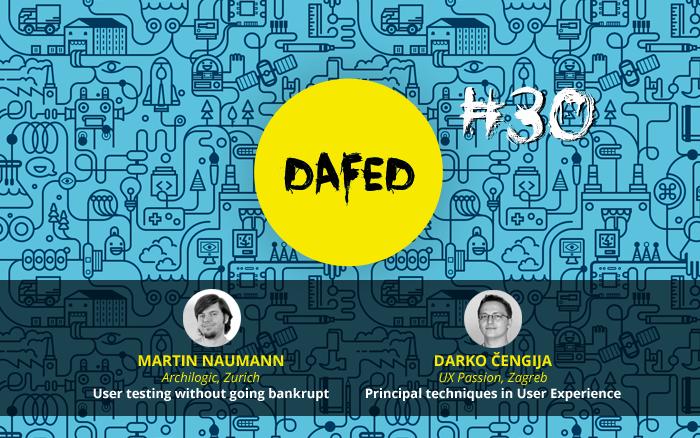 DaFED30 700