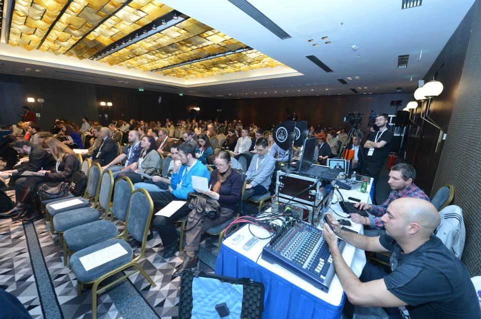 Detalj sa konferencije DIDS 2014