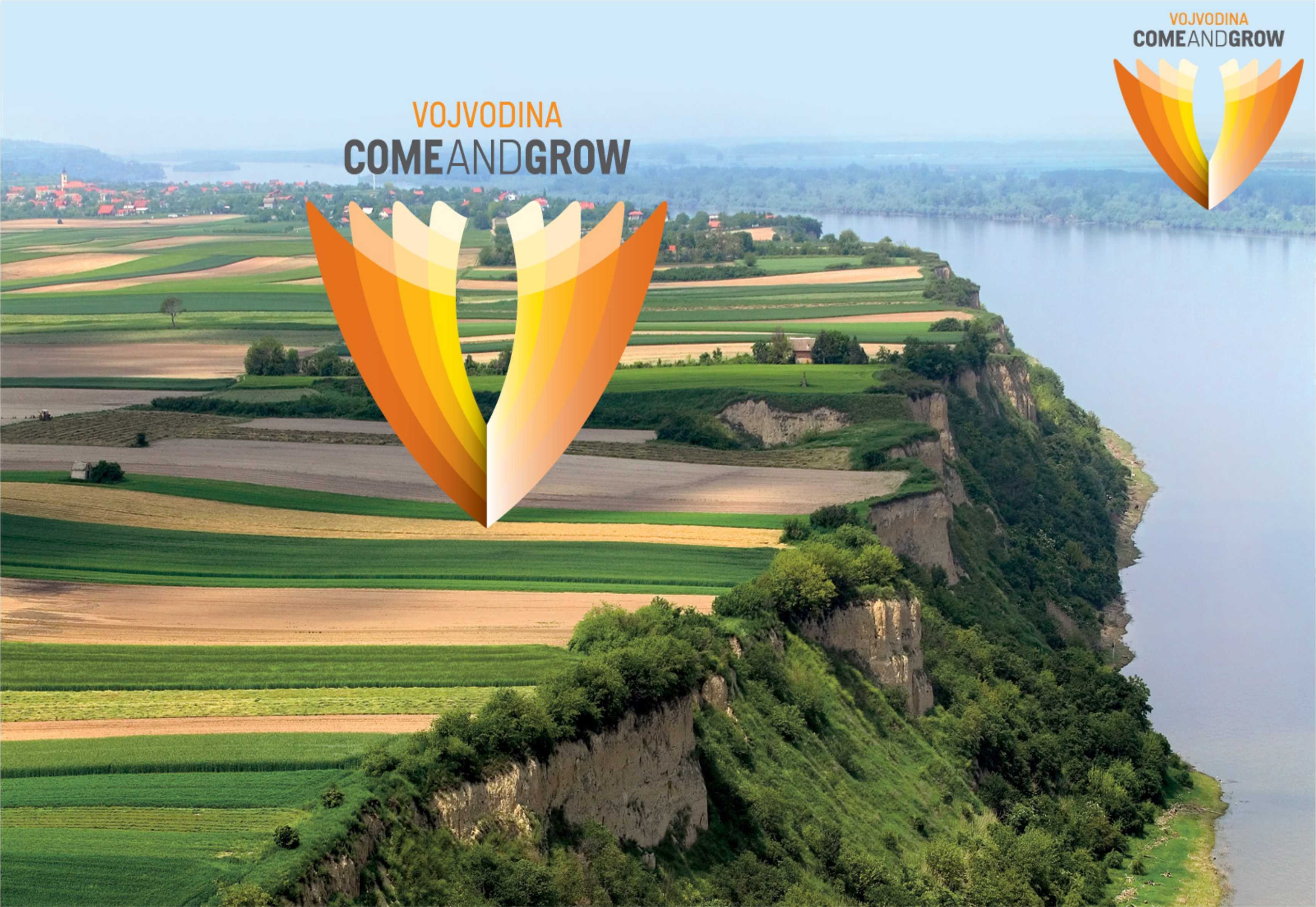vojvodina vip come and grow